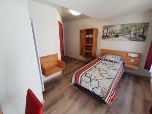 Gasthof Schwanen, Мини-гостиницы  Radelfingen - big - 2