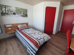 Gasthof Schwanen, Мини-гостиницы  Radelfingen - big - 3