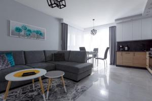 Resort Apartamenty Klifowa Rewal 40