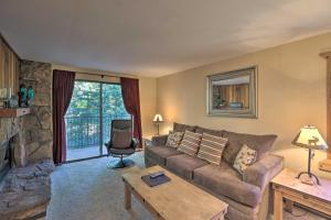 Winter Park Condo with Pool about 3Mi to Ski Resort