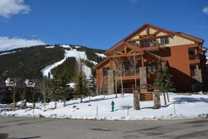Copper Springs 426 - Hotel - Frisco