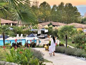 Medite Spa Resort and Villas - Hotel - Sandanski