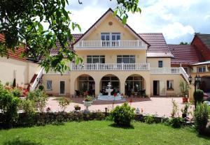 Haus Toskana - Berga