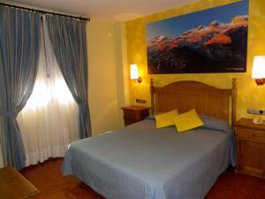 Hotel Arnal, Отели  Эскалона - big - 17