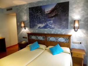 Hotel Arnal, Отели  Эскалона - big - 10