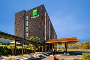Holiday Inn Sydney St Marys, an IHG Hotel