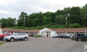 Cortland Motel - Accommodation - Cortland