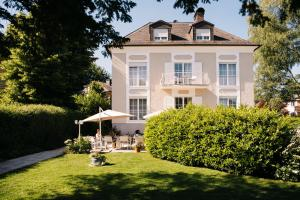 The Little Guesthouse - Accommodation - Salzburg