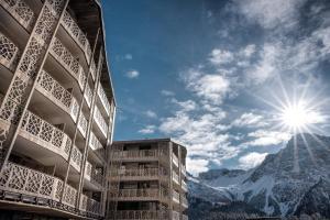 Valsana Hotel and Apartments Arosa