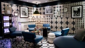 Hotel Molitor Paris (3 of 164)