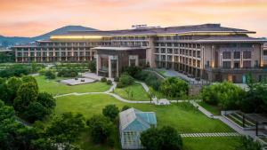 Crowne Plaza Xuzhou Dalong Lake, an IHG hotel