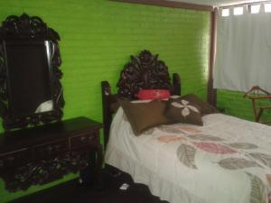 Santa Ana Suites & Lofts, Apartmanhotelek  Toluca - big - 7