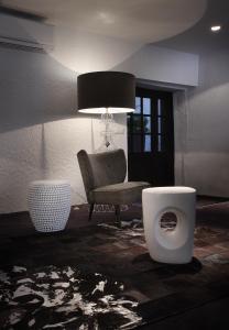 Petit Hôtel Confidentiel, Отели  Шамбери - big - 136