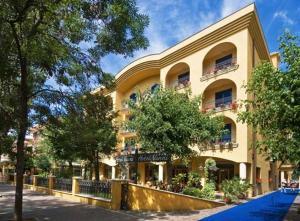 Hotel Vanni - AbcAlberghi.com