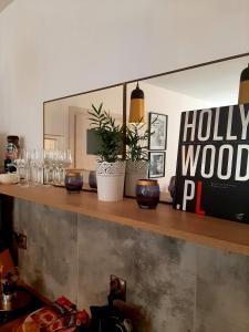 Hollywood Apartament Kosciuszki