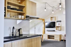 Apartament Targowa37 Uniejow