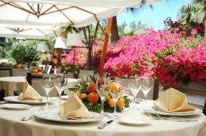 Acacia Resort Parco Dei Leoni, Rezorty  Campofelice di Roccella - big - 15