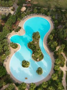Acacia Resort Parco Dei Leoni, Rezorty  Campofelice di Roccella - big - 25