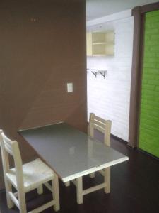 Santa Ana Suites & Lofts, Apartmanhotelek  Toluca - big - 2