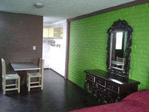 Santa Ana Suites & Lofts, Apartmanhotelek  Toluca - big - 10
