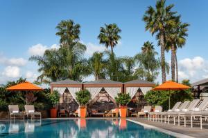 Four Seasons Los Angeles at Beverly Hills - Hotel - Los Ángeles