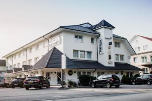 Schlosspark Hotel Hof von Oldenburg