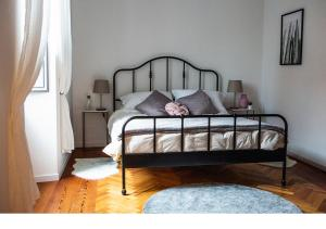 la polveriera, appartamento elegante e luminoso vicino al Colosseo - abcRoma.com