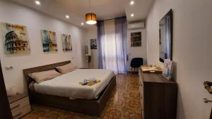 La casa di Vincenzo 3 camere vicino metro A e centro città - abcRoma.com