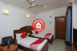OYO 2827 Hotel Aditya, Райпер