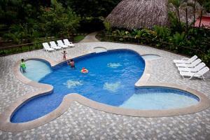 Turtle Beach Lodge, Tortuguero