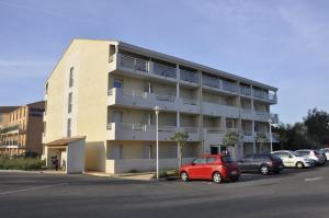 Appart'Hotel Le Beau Lieu - La Farlède