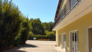 . Motel des Bruyères