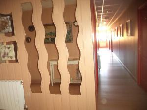 Hotel A Santiago, Szállodák  Belorado - big - 54
