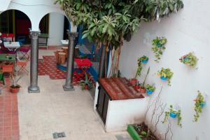 Rosario Global House, Hostelek  Rosario - big - 41