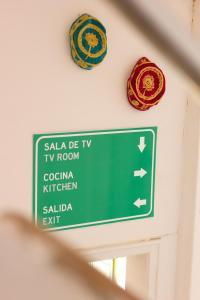 Rosario Global House, Hostelek  Rosario - big - 48