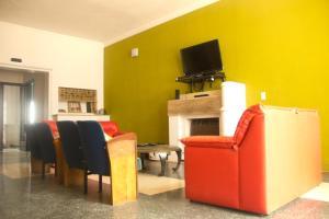 Rosario Global House, Ostelli  Rosario - big - 51