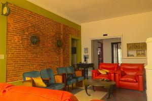 Rosario Global House, Hostelek  Rosario - big - 43