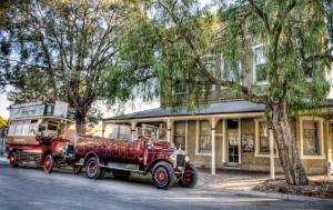 obrázek - Steampacket Inn