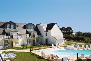 Location gîte, chambres d'hotes Résidence la Voile D'or dans le département Morbihan 56