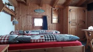 B&B Haus im Sand - Accommodation - Davos