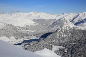 InterContinental Davos - Hotel