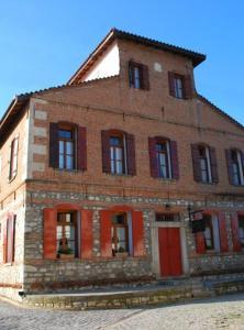 Hostels und Jugendherbergen - Hotel Koukouli