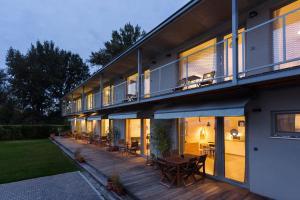 obrázek - Vlnka Apartments