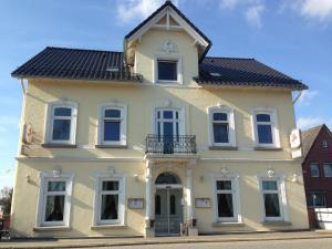Vierlandentor, Guest houses  Hamburg - big - 1