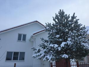 Дом в Парково