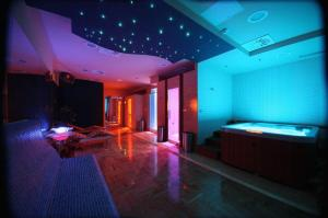 Art Hotel, Отели  Сплит - big - 38