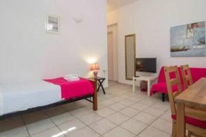 Great Santorini Villa Villa Pelagos Air Conditioning 4 Bedrooms Thira