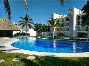 Residencial Diamante Acapulco