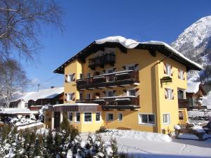 Pension-Appartements Waldruh - Apartment - Achenkirch