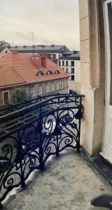 Unikatowe mieszkanie przy Starym Rynku
